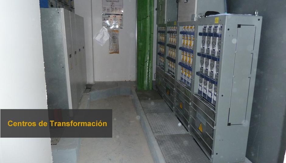 Electricidad Huelva
